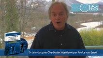 La Conscience intuitive extraneuronale, Docteur Jean-Jacques Charbonier