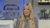 Tori Spelling Explains the Plot for 'Beverly Hills, 90210' Reunion Series (Exclusive)