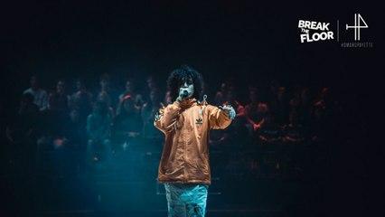 Break The Floor 2019 | Show Cyprien