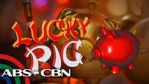 Tapatan ni Tunying: Lucky Pig
