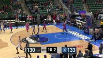 Briante Weber (26 points) Highlights vs. Texas Legends