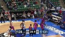 Duncan Robinson (26 points) Highlights vs. Texas Legends