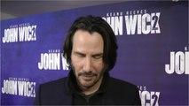 Keanu Reeves Said No To Marvel Cinematic Universe
