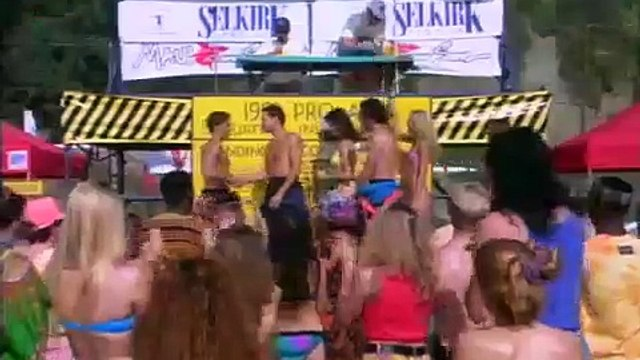 Baywatch S03E14 Strangers Among Us