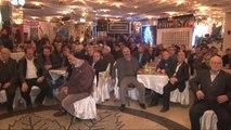 Ümraniye Belediye Başkan Adayı Yıldırım, Ümraniye'de Yüzde 70 Oy Hedefi Koydu