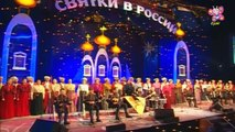 Until the end, until the death of the cross - Kuban Cossacks Choir
