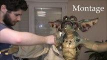 Gremlins Flasher Life Size - Neca Gremlins 2