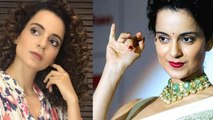 Manikarnika actress Kangana Ranaut is a Controversy Queen; Here are the Facts! | FilmiBeat