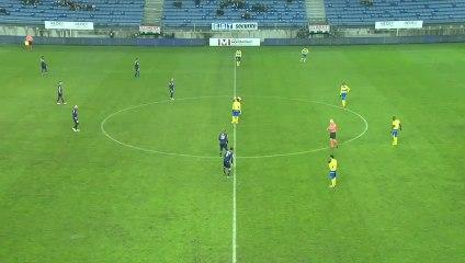 J23: Sochaux - Clermont (2-1)