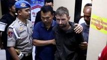 Indonésie: le Français en cavale Félix Dorfin capturé