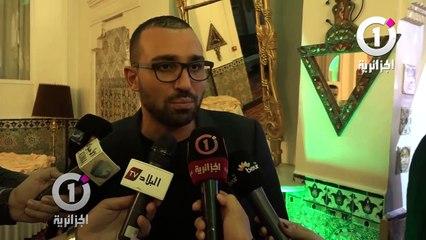 Rafik Djebbour sur Aouar : «L'Algérie, ça ne se négocie pas !»