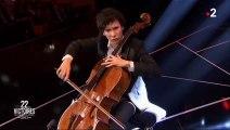 Musique : rencontre avec le violoncelliste Edgar Moreau
