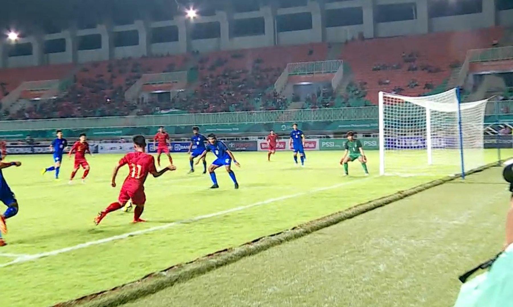 Pahang FA Tak Izinkan Saddil Ramdani Gabung Timnas U22
