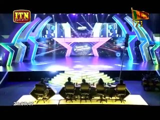 Youth with Talent 3G 02/02/2019 Part 1