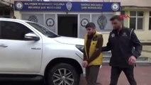Şanlıurfa'da 'Terör' Operasyonu: 10 Tutuklama