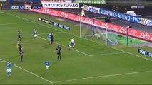 Serie A : Naples fait forte impression