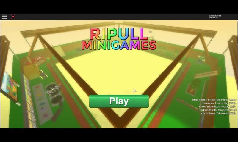 GAME SEPTICON GAME IN A GAME IN A GAME!!! (Ripull Minigames) | Godialy.com