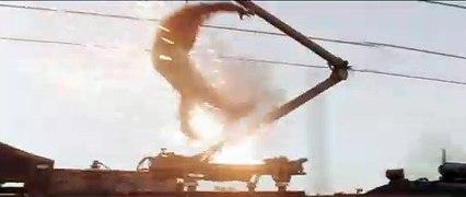 Marvel Studios' Captain Marvel Movie Clip