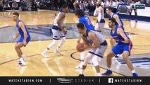 Boise State vs. No. 8 Nevada Basketball Highlights (2018-19)