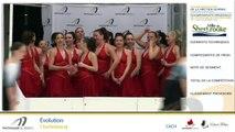 Championnats régionaux de patinage synchronisé 2019 / Adulte PSY I