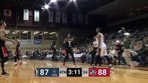 Jordan Sibert (18 points) Highlights vs. Salt Lake City Stars