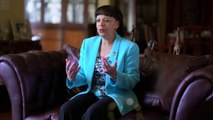 Pat : Sharyn's 50th Birthday Interviews