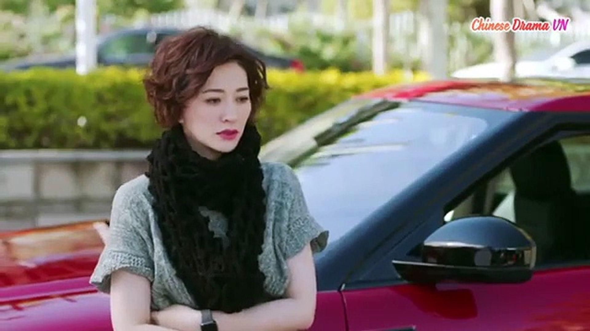 Anh Chàng Bảo Mẫu Tập 18 - Phim Trung Quốc Lồng Tiếng HTV7 - Phim Anh Chang Bao Mau Tap 18