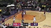 Delaware Blue Coats Top 3-pointers vs. Northern Arizona Suns