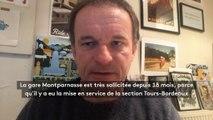 """Panne à la gare Montparnasse : """"La gare est très sollicitée depuis 18 mois"""", explique un spécialiste des transports"""