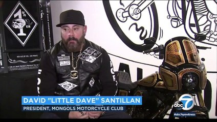 Mongols (motorcycle Club) Resource | Learn About, Share and Discuss
