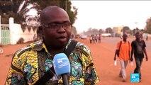 Centrafrique : accord de paix trouvé entre Bangui et des groupes armés