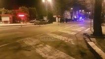 Report TV - Aksident në Vlorë/Makina përplas 22 vjeçarin, dërgohet në gjendje të rëndë në spital