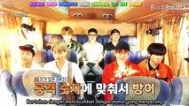 [INDO SUB] EXO Ladder Season 2_BaoziBaechu - Episode 5