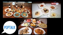 PopTalk: Final verdict for three restaurants for Valentine's Day