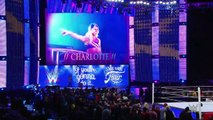 WWE Charlotte vs Brie Bella HD Full Match (RAW 07.20.2015)