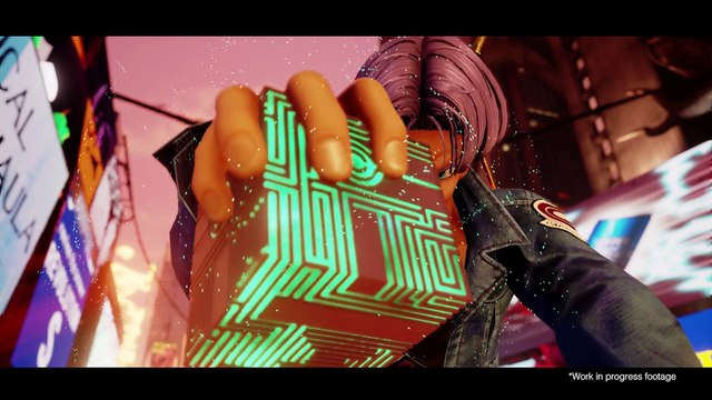 Jump Force - Bande Annonce