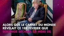Renaud endeuillé : Comment il réagit à la mort de sa mère et de son frère