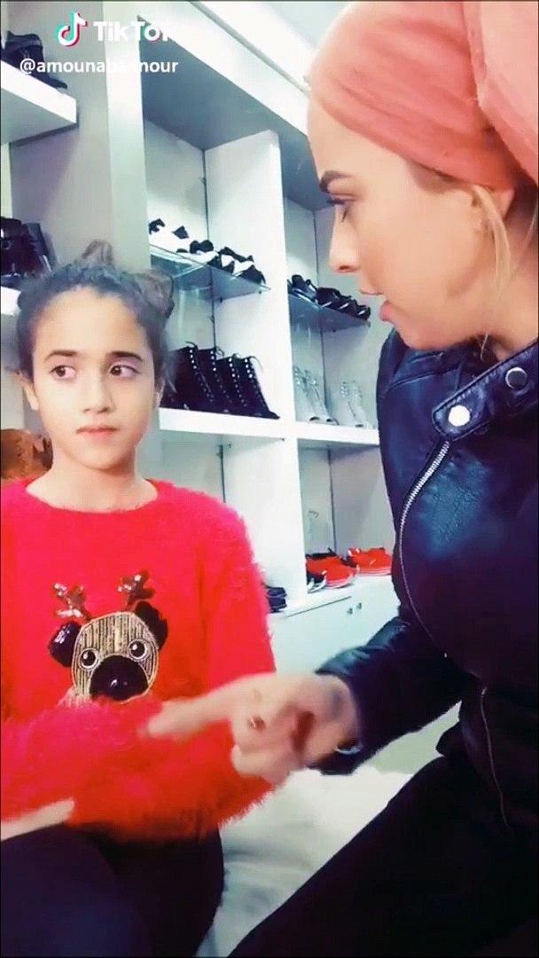 Tik tok Tunisien et des arabes 2019  أفضل المواهب و الفتيات في تيك توك روائع لا تجدها كثيرا #06