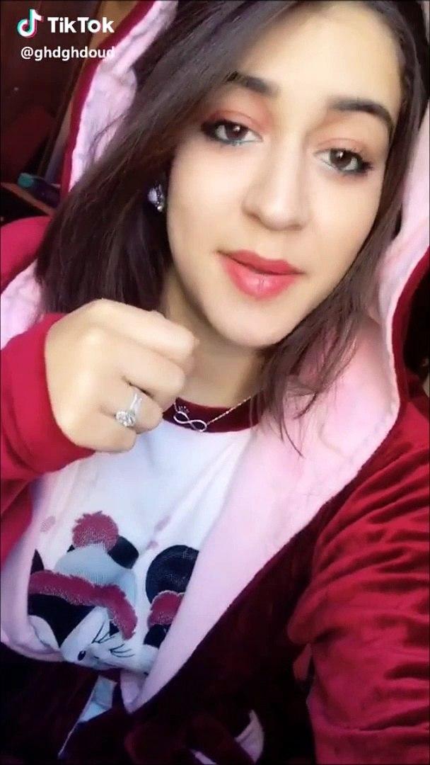 Tik tok Tunisien et des arabes 2019  أفضل المواهب و الفتيات في تيك توك روائع لا تجدها كثيرا #04