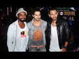 Varun Dhawan, Remo D'Souza & Puneet Pathak Are Disco Deewane | Dance Plus Season 2 | Dishoom Movie