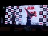 Nahid Afrin singer from Indian Idol live performance akira | Akira Movie 2016 | Sonakshi Sinha Hot
