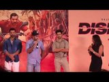 Rohit Dhawan talks about his relationship with brother Varun Dhawan | Dishoom 2016