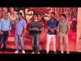 Varun Dhawan talks about Akshay Kumars cameo in Dishoom | Bollywood 2016 | Latest Bollywood News
