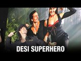 Hitting The High Notes With Beat Pe Booty | Tiger Shroff | Remo D'souza | Flying Jatt 2016