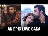 Ae Dil Hai Mushkil Teaser   Ranbir Kapoor   Aishwarya Rai Bachchan   Anushka Sharma   Bollywood 2016