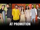"Riteish Deshmukh and Nargis Fakhri to promote their upcoming movie ""Banjo"" | Latest Bollywood News"