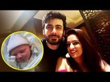 Bollywood Ignores Pakistani actor Fawad Khan after he has a baby girl