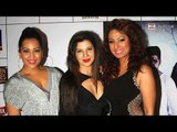 Sambavna Seth, Meghna Naidu Hot Show At Kashmira Shah's Short Film Launch