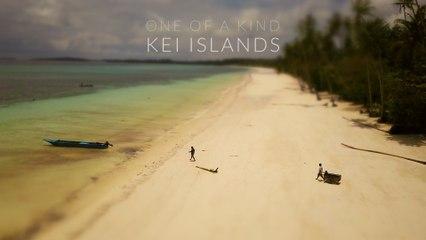Tropical Kei Islands - Indonesia