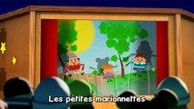Maisons et Chansons - Les Patapons prt 2/2